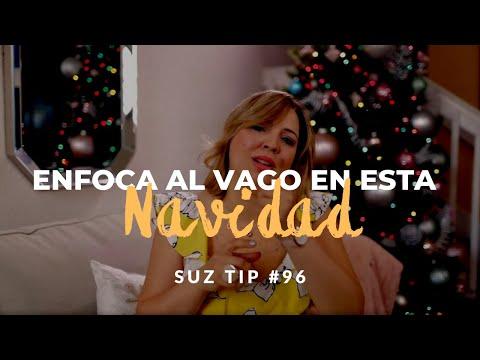 Enfoca Al Vago En Esta Navidad - Suz Tip #96