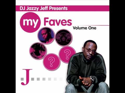 Pharcyde - Passin by me (DJ Jazzy Jeff Remix)
