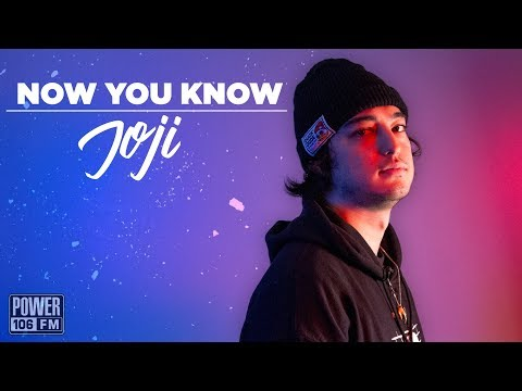 Joji On Going Viral On YouTube, Being A Part Of 88Rising & Dream Collab With Keith Ape & More