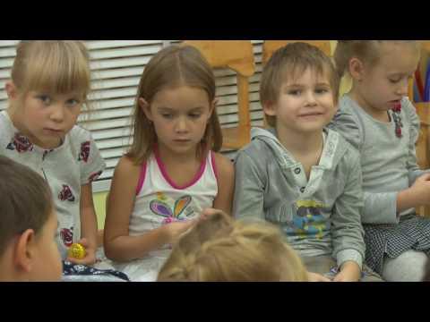 Управление образования отчиталось о распределении детей в детские сады