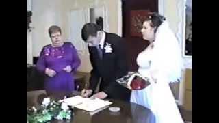 Свадьба наша   24 11 2001