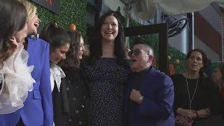 Orange is the New Black cast celebrate fifth season
