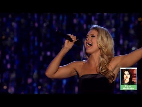 Miss America 2018 Talent - Jessica Procter Singing (Alabama) | LIVE 9-10-17