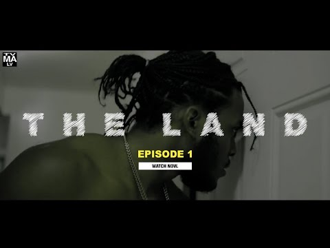 """The Land"" Web Series Part 1 LEAK!"