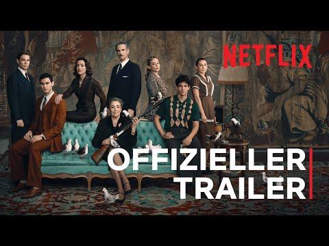 Jemand muss sterben | Offizieller Trailer | Netflix