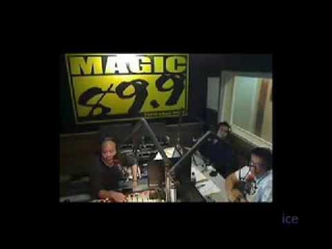 Charice is guest on Magic 89.9 FM Radio
