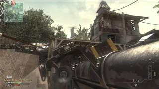 Call of Duty Modern Warfare 3 Multiplayer Gameplay #399 Village