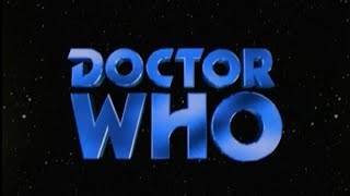 Eighth Doctor Intro | Doctor Who thumbnail