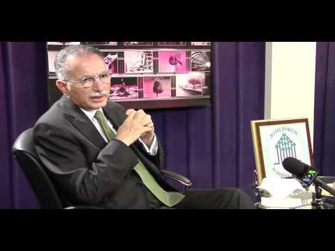 Ekmeleddin Ihsanoglu - Islamophobia and OIC's Mission