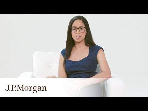Innovation in Consumer Financial Products | What We Do | J.P. Morgan