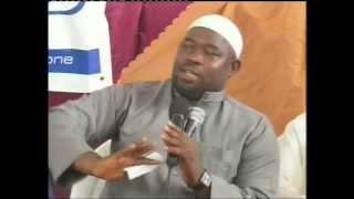 Marriage Seminar 2012 by Majlis Khudam-ul Ahmadiyya Nig. Lagos State. 2nd Ed. C