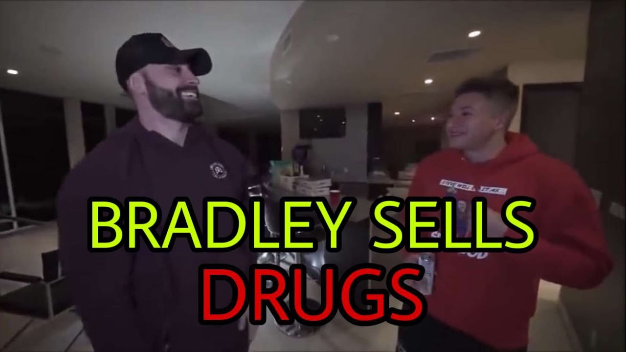 Stevewilldoit Trolling Bradley Martyn Compilation Youtube Check out my crazy challenges on check out my crazy challenges on instagram as well @stevewilldoit. stevewilldoit trolling bradley martyn compilation