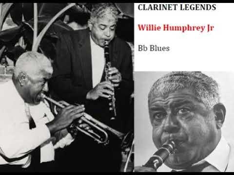Popular Videos - Willie Humphrey