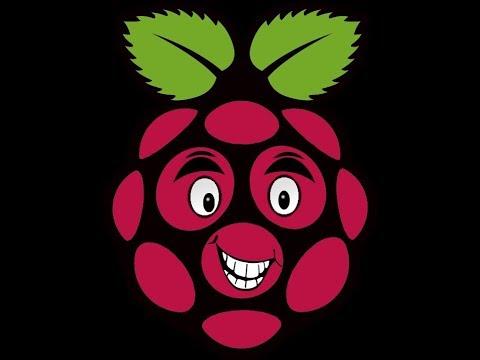 Raspberry Passwort