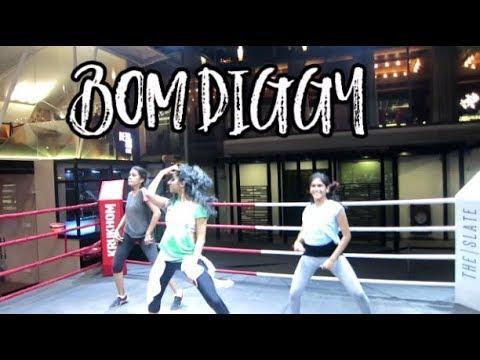 BOM DIGGY - ZACK KNIGHT x JASMIN WALIA   Black Swan Dance