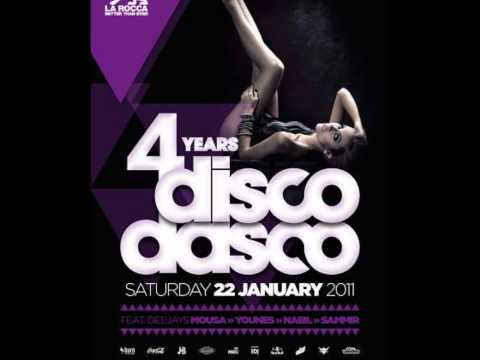 2011-01-22 4years DISCO DASCO @ La Rocca p6.mp3