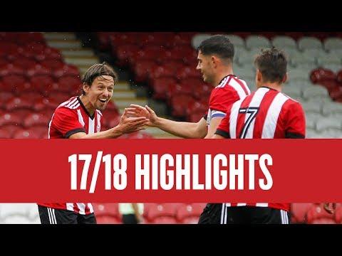 Pre-season Match Highlights: Brentford v Southampton