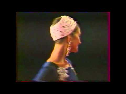Christian Lacroix Haute Couture Printemps-Été 1991