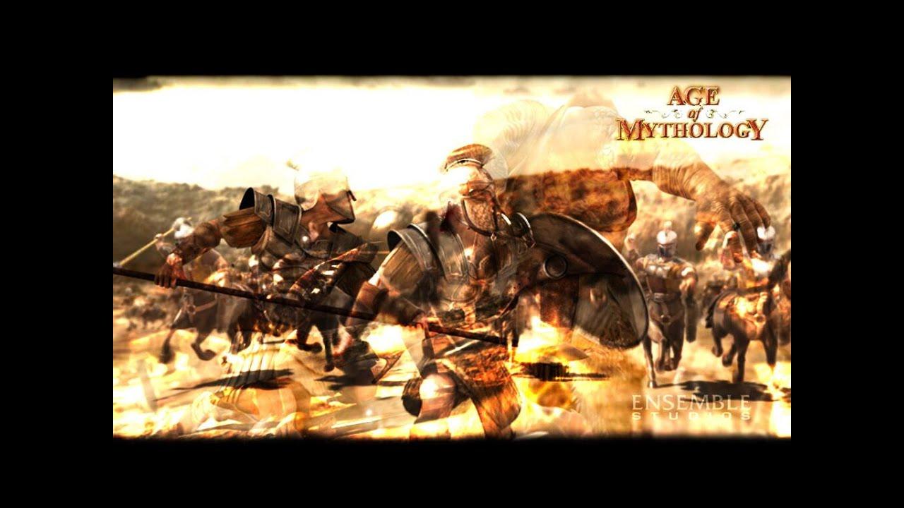 download age of mythology gold edition disc 2
