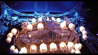 Phantom of the Opera - Broadway / Part Overture / Act I Finale / Playout