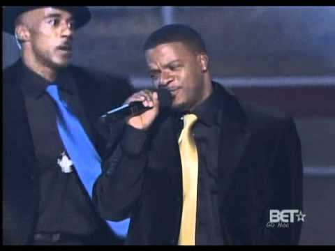 New Edition - Cool It Now / Mr. Telephone Man (Live 2005)