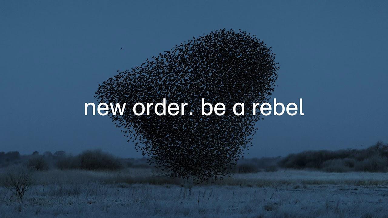 New Order: nuovo album in arrivo
