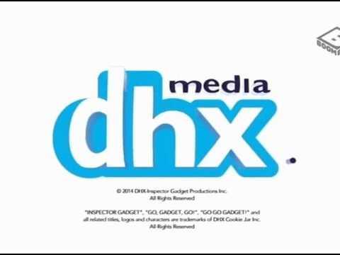 Teletoon/DHX Media/20th Century Fox Television
