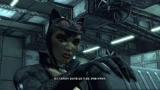 [한넘만] 배트맨 아캄 시티 GOTY (Batman Arkham City GOTY) 19회