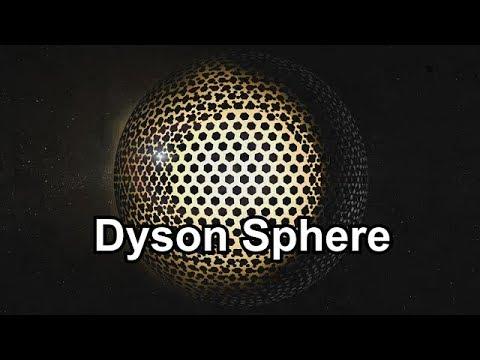 KSP - Dyson Sphere