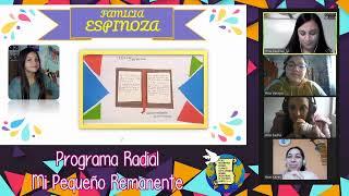 MI PEQUEÑO REMANENTE - LUNES 6 DE JULIO 2020