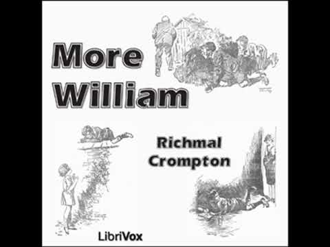 More William by Richmal CROMPTON read by Kara Shallenberg | Full Audio Book