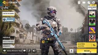 Call Of Duty mobile - live!