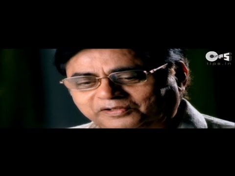 Aap Aaye Janab - Jagjit Singh- Visions