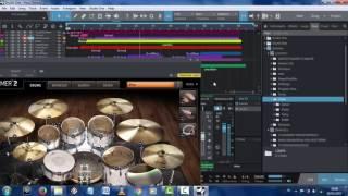 SAMPEL LAGU JASA RECORDING ONLINE (Pesudemoa)