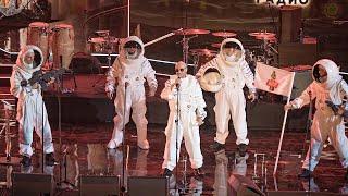 "Music Awards ""Высшая лига"" 2016"
