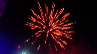 firework 煙火 CC素材