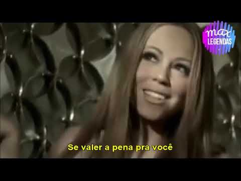 Mariah Carey - Say Somethin' (Tradução) (Legendado) (Clipe Oficial)