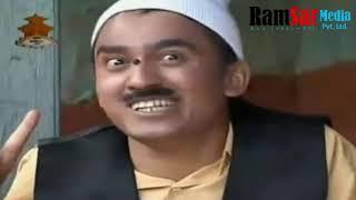 धुर्मुस हरिवंश आचार्यको  रुपमा Best Comedy Meri Bassai
