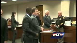 Grand jury hears testimony in rape case against Chris Jones