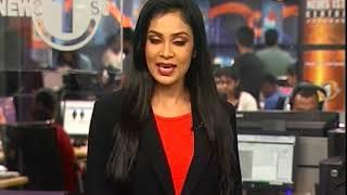 News 1st: Prime Time Sinhala News - 7 PM   (07-10-2018) Thumbnail