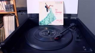 La Chunga - Zambra Chunga