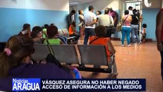 Intoxicados 29 niños en el municipio Mario Briceño Iragorry 21-03-14 12:30pm #NoticiasAragua