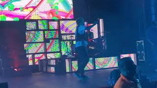 Bring Me The Horizon - Mother Tongue ( Live 2019 )