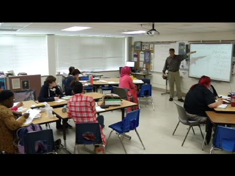 Adults find new high school diploma option