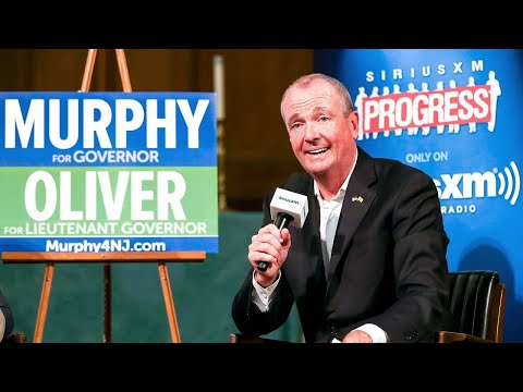 Philip Murphy wins New Jersey governors race