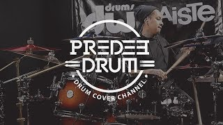 Usher Omg Ft Will I Am Drum Cover Nirun