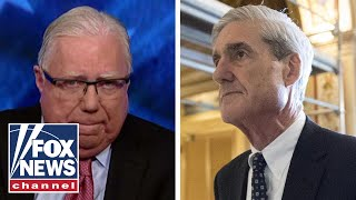 Corsi to Tucker: Mueller wanted me to lie