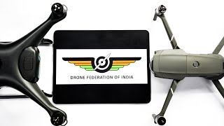 DRONE REGISTRATION IN INDIA 2020 - STEP BY STEP!