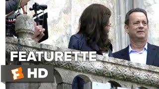 Inferno Featurette - Locations (2016) - Tom Hanks Movie