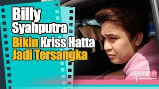 Download Video Billy Syahputra Buat Kriss Hatta Jadi Tersangka MP3 3GP MP4